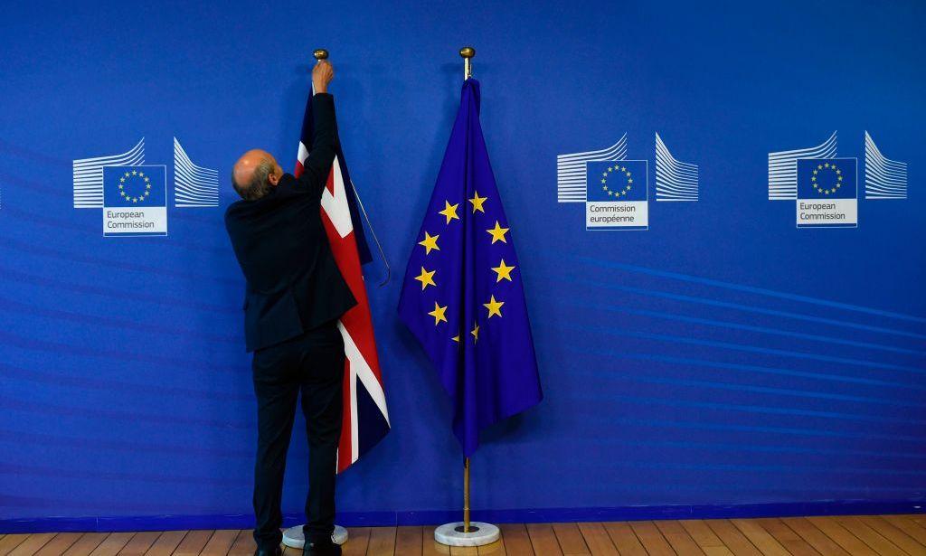 Un anno alla Brexit
